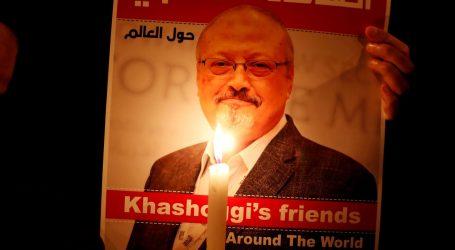 """36 zemalja traži """"brzu i temeljitu"""" istragu o Khashoggijevu ubojstvu"""