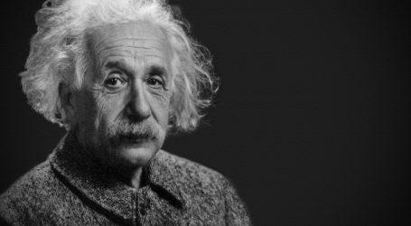 100 GODINA SASTANKA NAJVEĆIH UMOVA Kako su fizičari pobijedili Boga