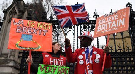 Pariz traži jamstva od Londona da će usvojiti sporazum