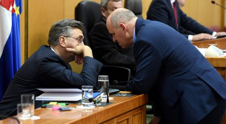 """BAČIĆ """"Od ministra gospodarstva očekujemo odgovore na dodatna pitanja"""""""