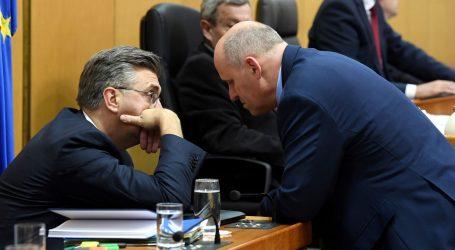 """BAČIĆ """"S HNS-om nismo dogovarali predsjedničkog kandidata"""""""