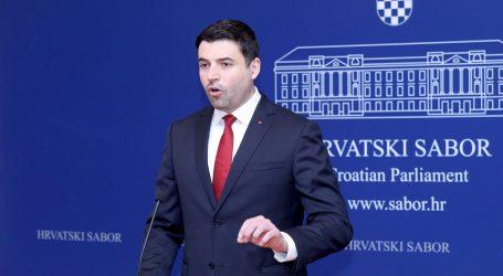 Stranke i financije: SDP u plusu 4 milijuna kuna