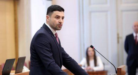 """BERNARDIĆ """"Marihuanu potpuno legalizirati!"""""""