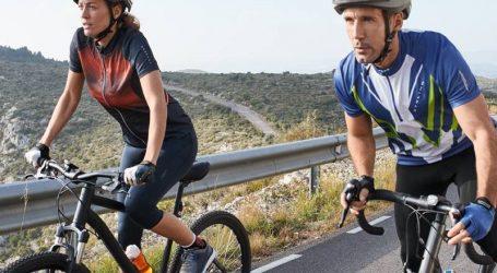 Bicikliranje je zdrava i poželjna aktivnost