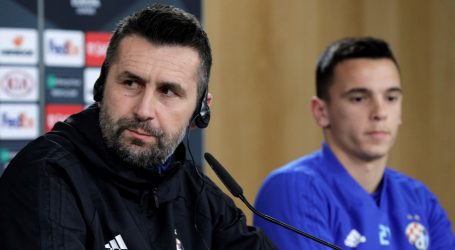 """BJELICA """"Hrvatski nogomet nije nepoznanica"""""""