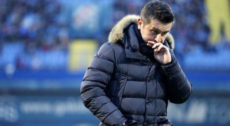 Nenad Bjelica ne smije voditi Dinamo u utakmici desetljeća