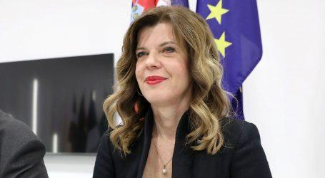 """BORZAN """"Doniranje hrane u Hrvatskoj stagnira"""""""