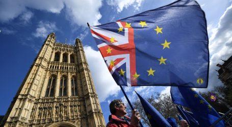 EU finalizirao mjere za slučaj brexita bez sporazuma