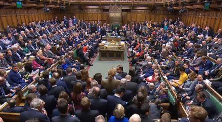 """Britanski parlament protiv """"no – deal brexita"""""""