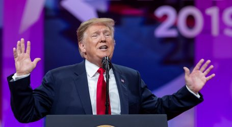 Trump napao Muellera, demokrate i kritičare