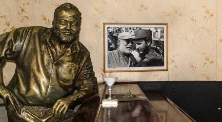 Otvoren Hemingwayev centar na Kubi, cilj je briga o njegovim djelima