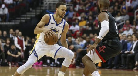 NBA: Golden State bolji od Houstona