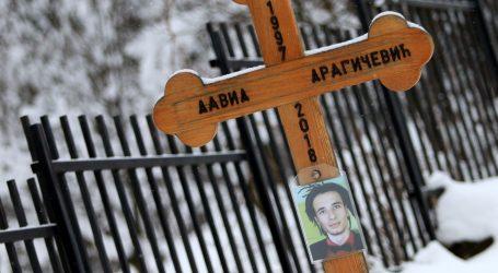 Posmrtni ostaci Davida Dragičevića bit će premješteni u Austriju