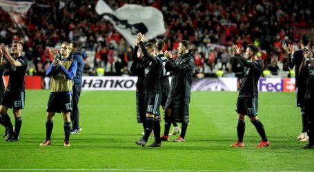 Dinamo zaradio oko 14 milijuna eura, porasla vrijednost igrača