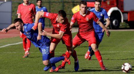 TRI PENALA Gorica – Dinamo 1-2