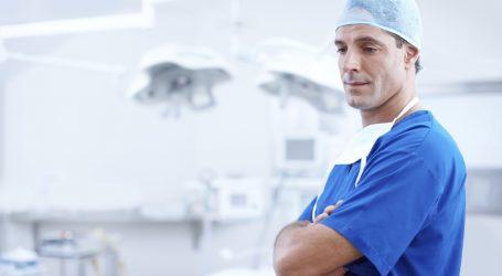 BOLESTI LIJEČNIČKE STRUKE  Doktori – Kriza časne profesije