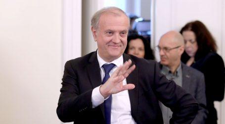 """BOŠNJAKOVIĆ """"Ne znam zašto je legitimirana novinarka Klancir"""""""