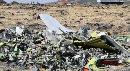 ETIOPIJA Identifikacija žrtava mogla bi trajati 6 mjeseci