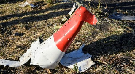 Najmanje 21 djelatnik UN-a poginuo u nereći etiopskog zrakoplova