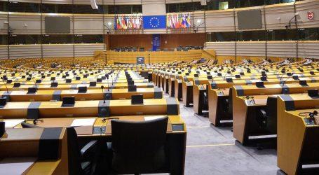 Hrvatski političari počeli borbu za mjesto u EP