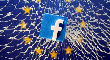 """""""Problem sa serverima krivac za pad Facebooka"""""""