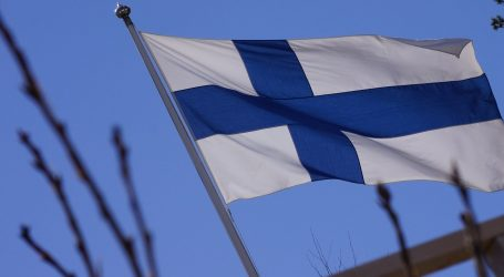 Ostavka finske vlade zbog neuspjeha zdravstvene reforme