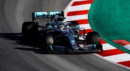 FORMULA 1 Od sljedeće sezone bod vozaču s najbržim krugom