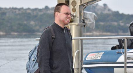 Vlada DORH-u predlaže nagodbu s vatrogascem Franom Lučićem