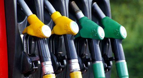 Nove cijene goriva, došlo je do blagog poskupljenja