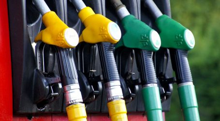 Porasle cijene goriva, dizel skuplji od benzina