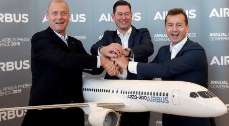 Airbus Njemačkoj duguje 600 milijuna eura
