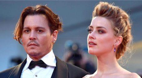 Johnny Depp navodno tuži bivšu suprugu za 50 milijuna dolara