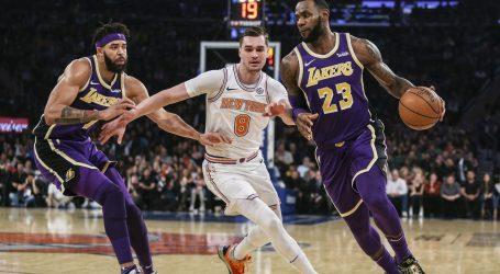 NBA: Hezonja odličan, skroman učinak Šarića i Zubca