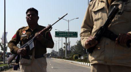 Četiri civila ubijena u razmjeni vatre Indije i Pakistana
