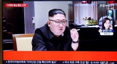 """S. KOREJA """"Gangstersko ponašanje SAD-a opasno za pregovore"""""""