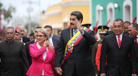 Venezuela mora isplatiti 8,7 milijarda dolara američkoj naftnoj kompaniji