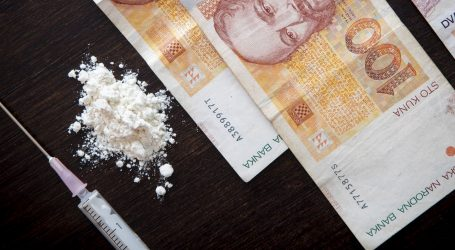Oko 1,5 tone kokaina zaplijenjeno u newyorškoj luci