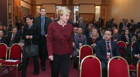 """KOLINDA """"Hrvatskoj nedostaju kvalitetna greenfield ulaganja"""""""