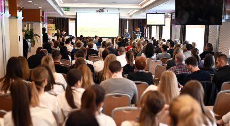 Konferencija 'Hrvatski dan debljine' upozorila na probleme pretilosti