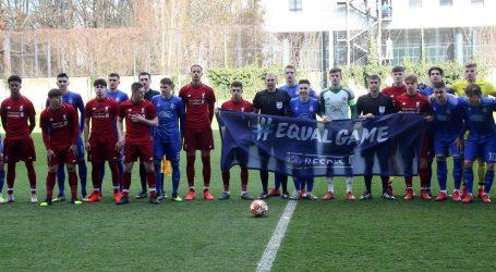 LP mladih: Dinamo na jedanaesterce preko Liverpoola u četvrtfinale
