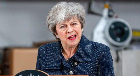 BREXIT May traži 'dodatni napor' od EU
