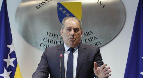 Tko su bosanski protagonisti skandalozih optužbi za špijunažu