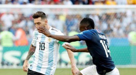 Messi se vraća u argentinsku reprezentaciju