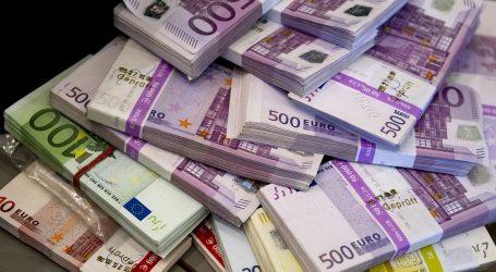 Eurojackpot od 53 milijuna eura ide u Švedsku