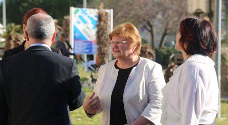 """BERNARDIĆ """"Murganić je odgovorna za cijeli sustav"""""""