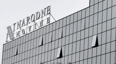 Narodne novine zaposlile, među 200 kandidata, 4 HDZ-ovca