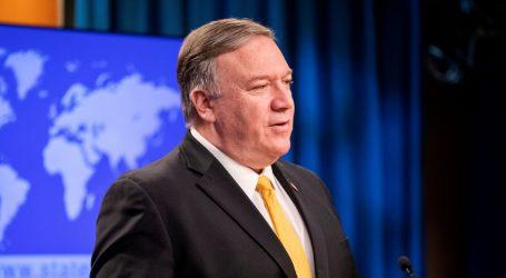"""POMPEO """"Sjeverna Koreja tražila ukidanje svih sankcija"""""""