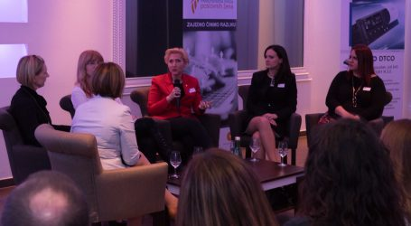 Međunarodna mreža poslovnih žena održala panel 'Budi lider(ica)'