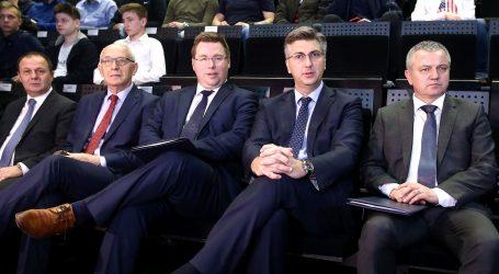 """PAVIĆ """"Sindikati se bave politikantstvom uoči EU izbora"""""""