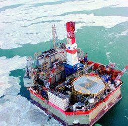 Naftaški juriš na sjever